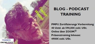Projektmanagement nach PMI® :